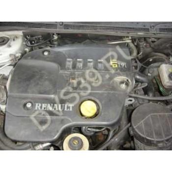 RENAULT LAGUNA - Двигатель 1.9DTI - 2000r