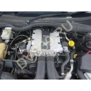 Opel Vectra B Omega B Calibra Двигатель 2.5 V6
