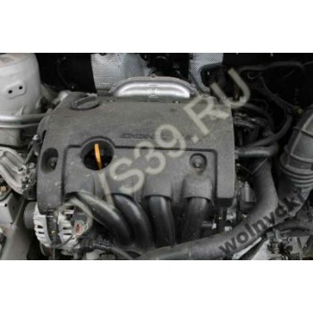 KIA CEED Двигатель 1,4 16V CVVT G4FA
