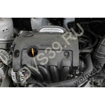 HYUNDAI I30 I 30 Двигатель 1,4 16V CVVT G4FA
