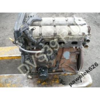 FIAT SIENA PALIO 1.6 16V 9501 Двигатель 119 .
