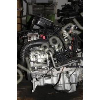 Двигатель BMW 1 E81 E82 E87 E88 118d 143KM N47