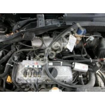 HYUNDAI GETZ 08r 1.1 Двигатель