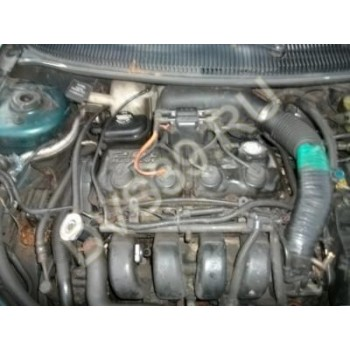 CHRYSLER NEON Двигатель 2.0 16V