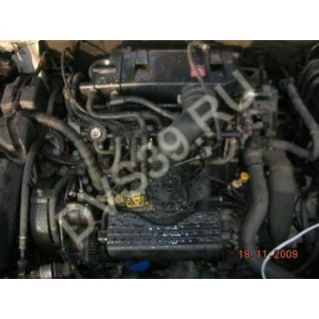 CITROEN XANTIA 93r Двигатель 2.0