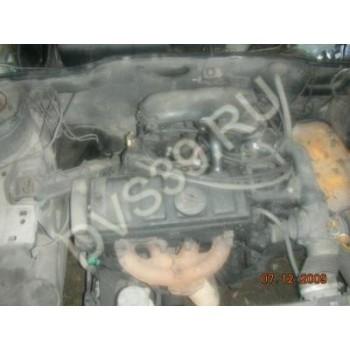 PEUGEOT 405 1.4 Двигатель