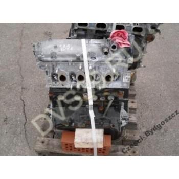 Двигатель 1.2 8V FIAT 500 GRANDE PUNTO