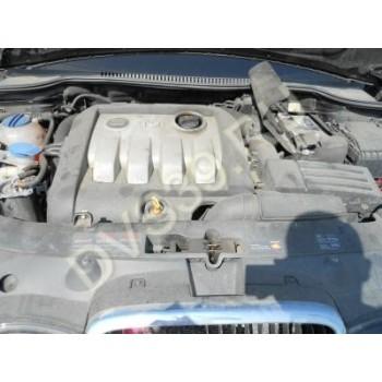 Двигатель BKC 1.9 TDI 105 PS SKODA OCTAVIA 2005