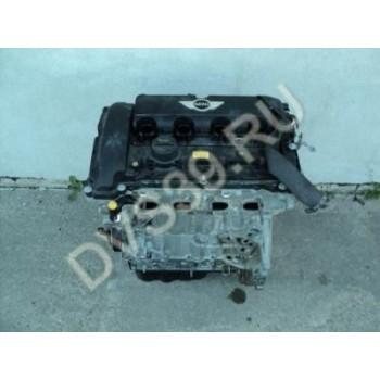 MINI COOPER S TURBO  Двигатель R55 R56 R57 09r.