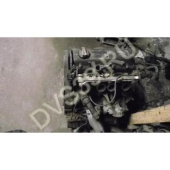 VW PASSAT B5  2.0 Бензин Двигатель AZM