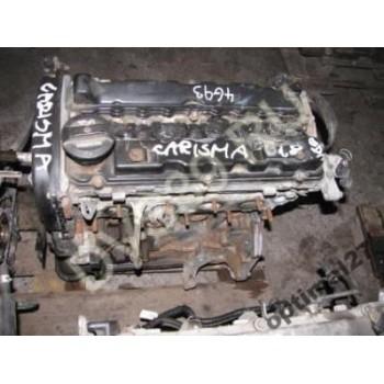 CARISMA 1,8 GDI Двигатель 4G93