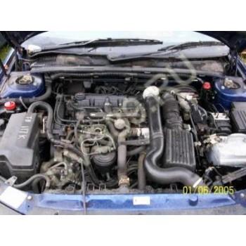 Двигатель 2.0 HDI PEUGEOT 406 407 PARTNER CITROEN C5