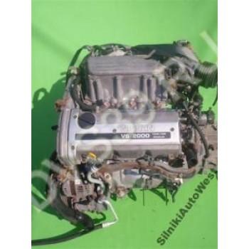 NISSAN MAXIMA  Двигатель 2.0 V6