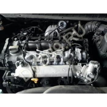 Двигатель HYUNDAI i30 1.6 CRDI 115 KM CEED SOUL
