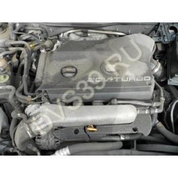 Двигатель SEAT LEON 1.8 TURBO 20V AUQ