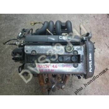 Двигатель FORD PUMA 1.6 FHD