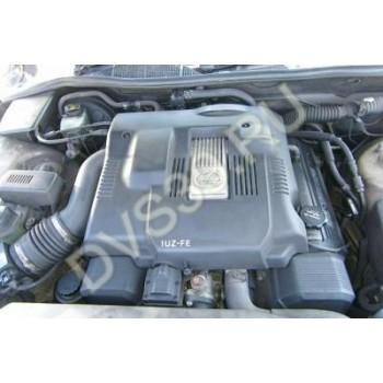 Двигатель LEXUS LS 400 4.0 V8