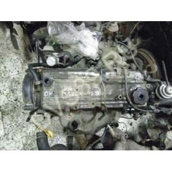 Двигатель MAZDA 121