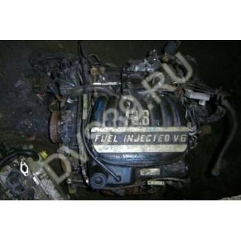 Двигатель FORD 3.8 V6 WINDSTAR