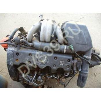 Двигатель 1,5 DIESEL PEUGEOT 106