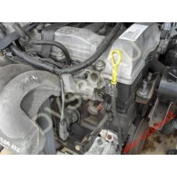 AHC2 MAZDA 626 Двигатель 2.0B 16V