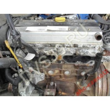 AHC2 OPEL OMEGA Двигатель 2.0 16V X20XEV