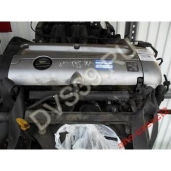 AHC2 PEUGEOT CITROEN Двигатель 2.0B 16V EW10