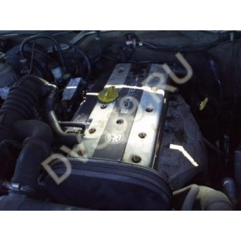 OPEL FRONTERA A 1997 2,2 16V Двигатель