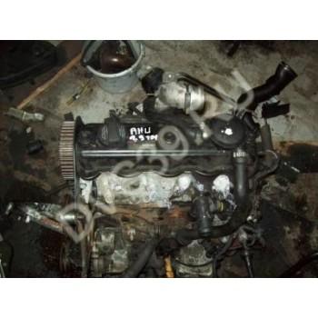 GOLF 3 Двигатель VW GOLF III 1.9 TDI AHU  1Z