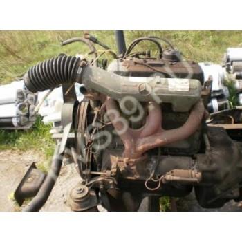 Mercedes 609 Двигатель 4.0D 90KM