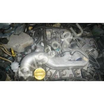 Renault Espace IV, Vel Satis Двигатель 3.0 DCI