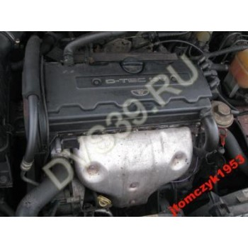 DAEWOO LEGANZA NUBIRA 2.0 16V 00 Двигатель -