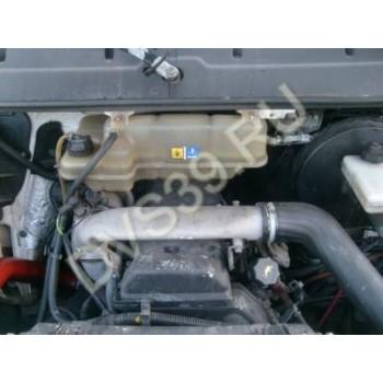 Iveco 2001r. Двигатель 2,8 l. 110 KM