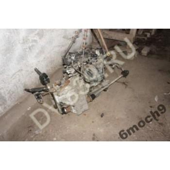 Двигатель toyota aygo 1.0 benz