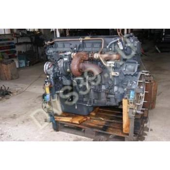 IVECO STRALIS Двигатель CURSOR 13 500PS euro5 .
