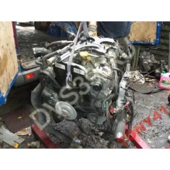 JEEP CHEROKEE 2.5 CRD Двигатель