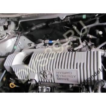 Двигатель TOYOTA PRIUS III 1.8 2010r.