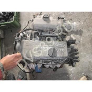 Двигатель HYUNDAI GETZ 30 TYS.