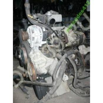 VW LT 2.5 SDI Двигатель