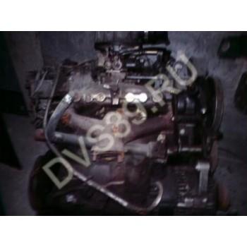 Двигатель 1,4 Fiat Palio,Siena