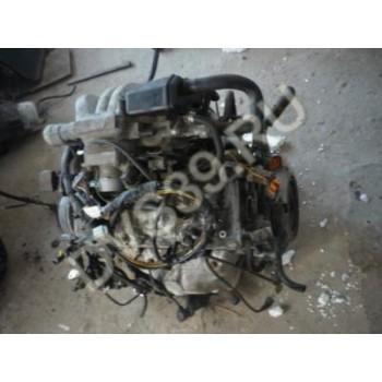Двигатель MAZDA DEMIO 1.3 16V
