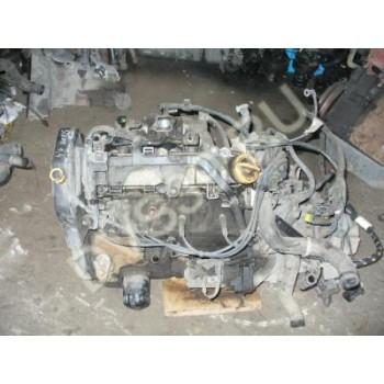 FIAT PALIO SIENA Двигатель 1,4 8V