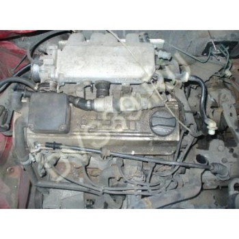 VW GOLF 3 III PASSAT VENTO Двигатель 2,0 2E R