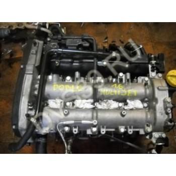 FIAT DOBLO 2010 Год 1.6 MULTIJET Двигатель