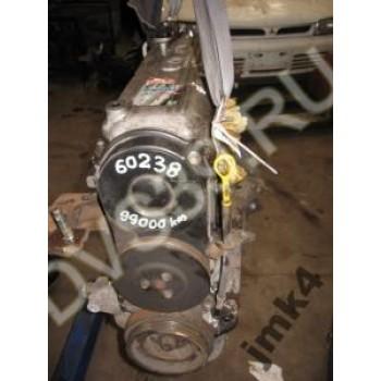 Двигатель Kia Sephia 1.6 8V 92-97r.