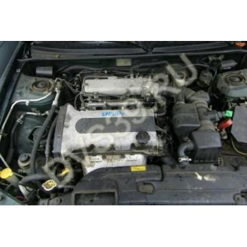 Двигатель KIA CLARUS 1.8 16V