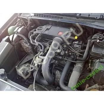 CITROEN XANTIA 93-98 1.6 8V Двигатель