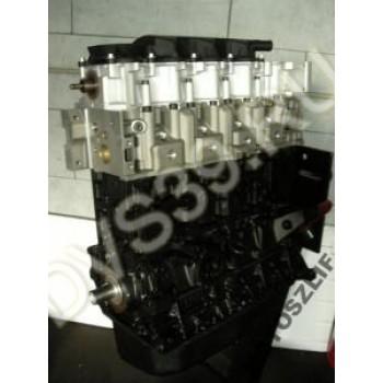 Двигатель PEUGEOT BOXER 2.5 TD CITROEN JUMPER