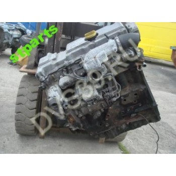 OPEL VECTRA C GTS SIGNUM 2.2 DTI Двигатель