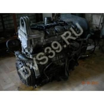 Volvo S60 2,0T 2001 Turbo Бензин Двигатель